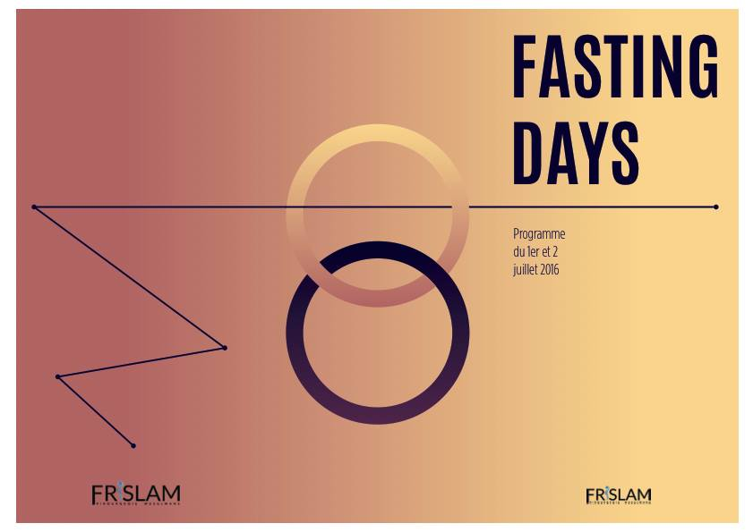 Fasting Days
