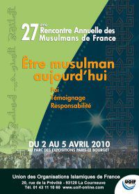 Rencontre musulmans france 2018
