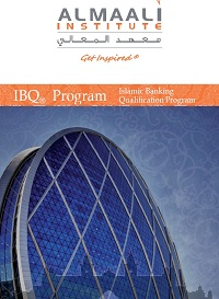Formation : Islamic Banking Qualification Program IBQ® - Paris
