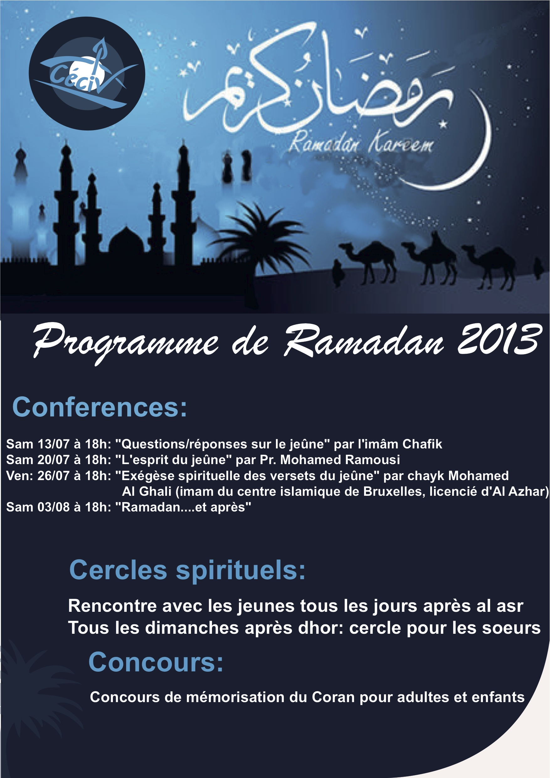Site de rencontre black muslim