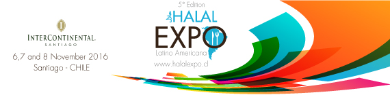 Chili : Halal Expo Latino