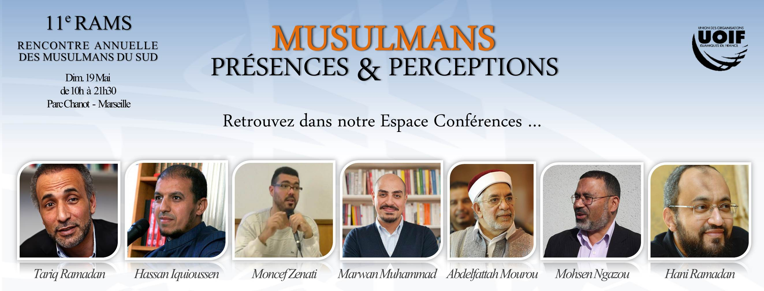 Site de rencontre international musulman