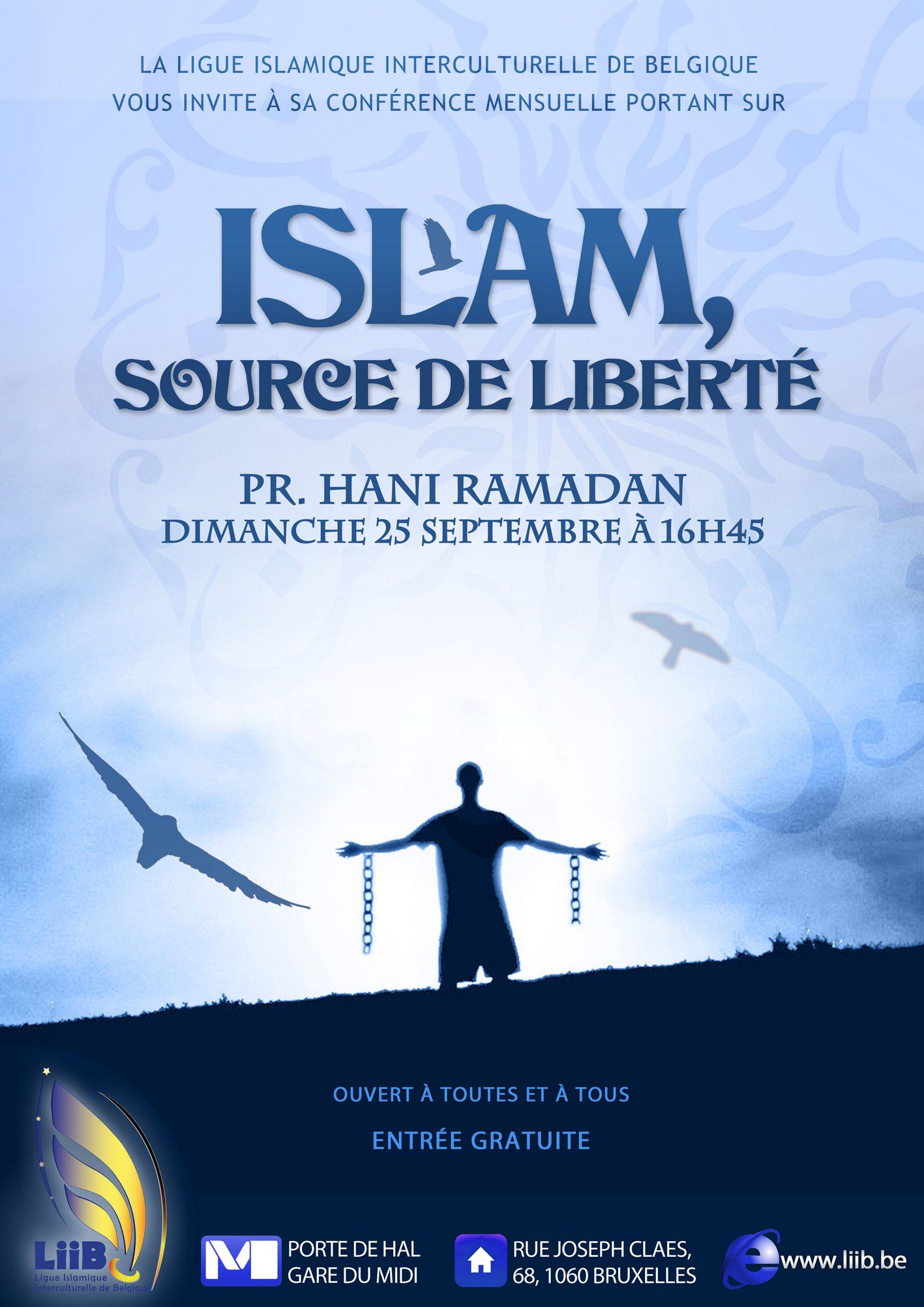 Les sites de rencontres islam