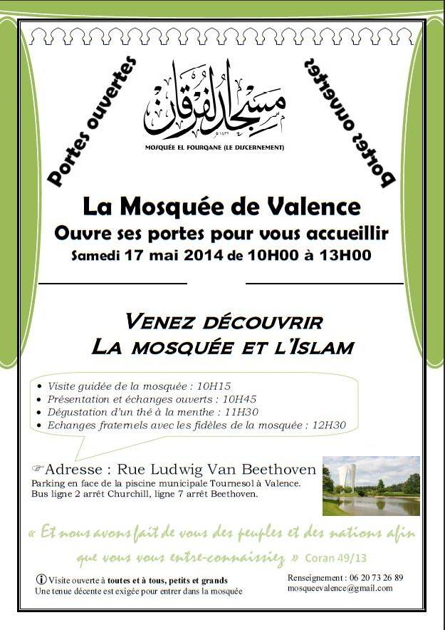 Rencontres solidaires valence