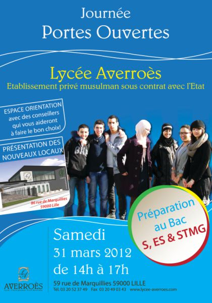 Reservation rencontres averroes
