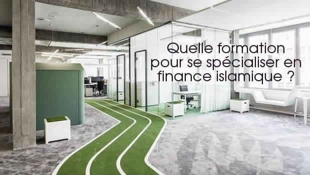 Formation Finance Islamique France en partenariat avec Islamic Financial Times.