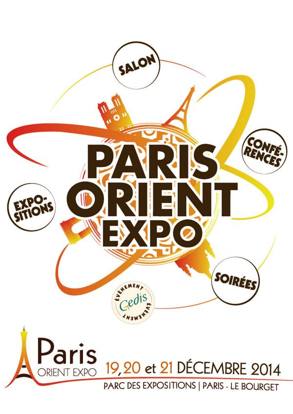 Paris Orient Expo
