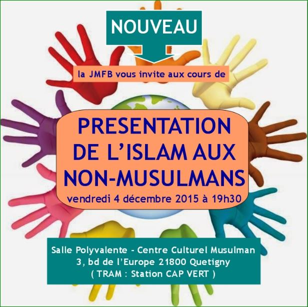 Sites de rencontre musulmans convertis