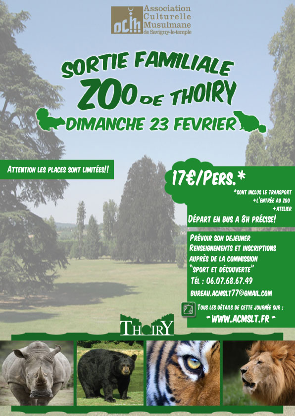 Site de rencontre zoo